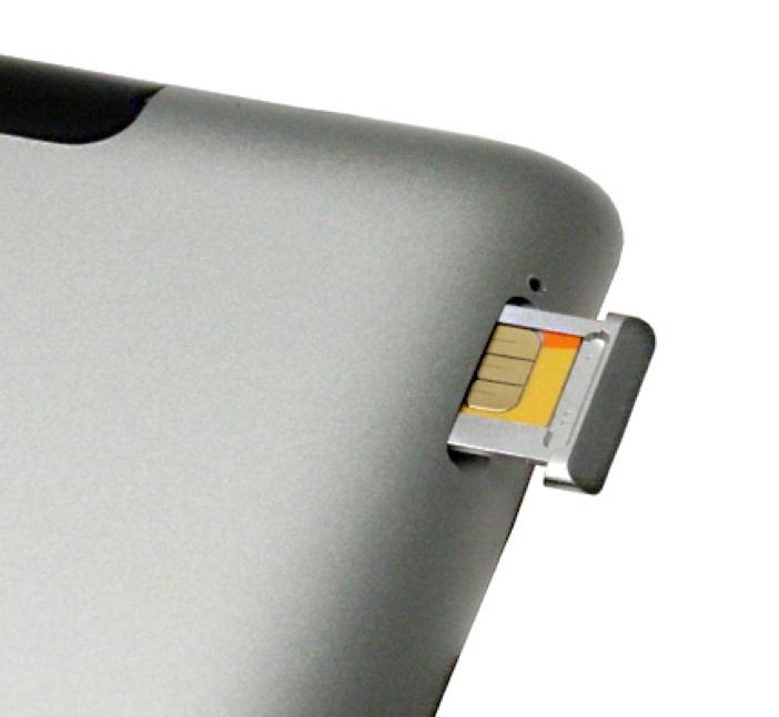"""Производители смартфонов утвердили стандарт """"наносимок """", nano-SIM, SIM-карты, мобильные технологии."""