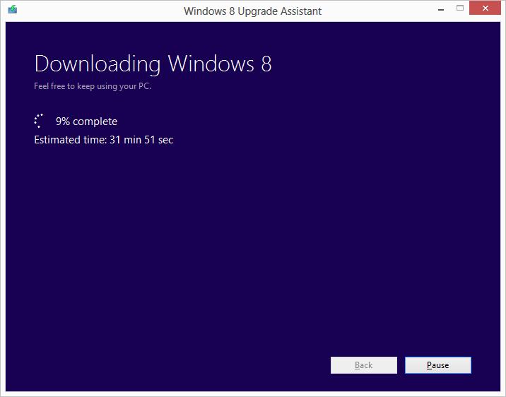 почти бесплатное скачивание windows 8