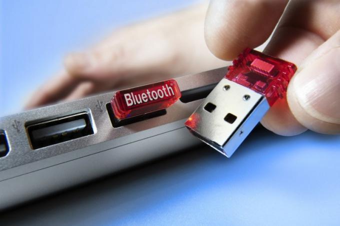 Оснащаем свой компьютер Bluetooth