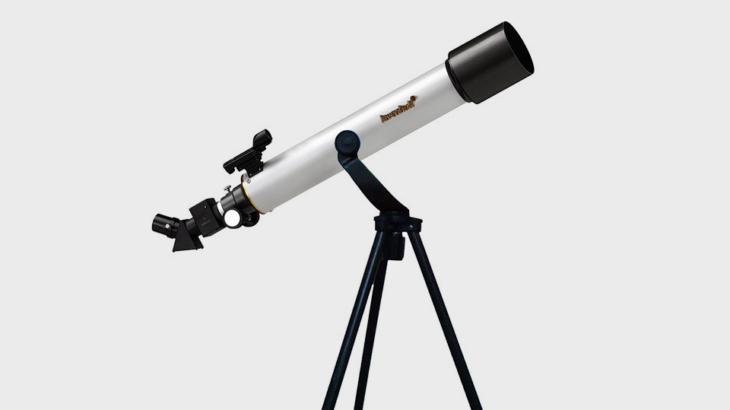 Как собрать телескоп своими руками: бюджетное решение