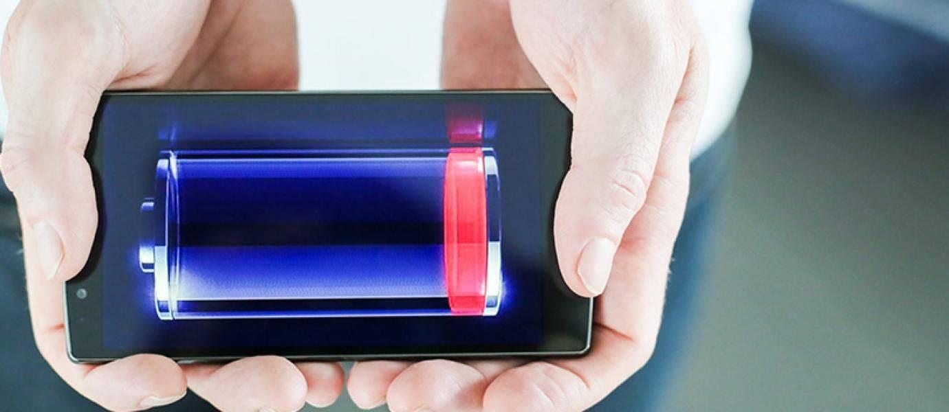 Как заряжать новый аккумулятор телефона