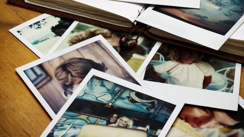 Как навести порядок в своих фотографиях