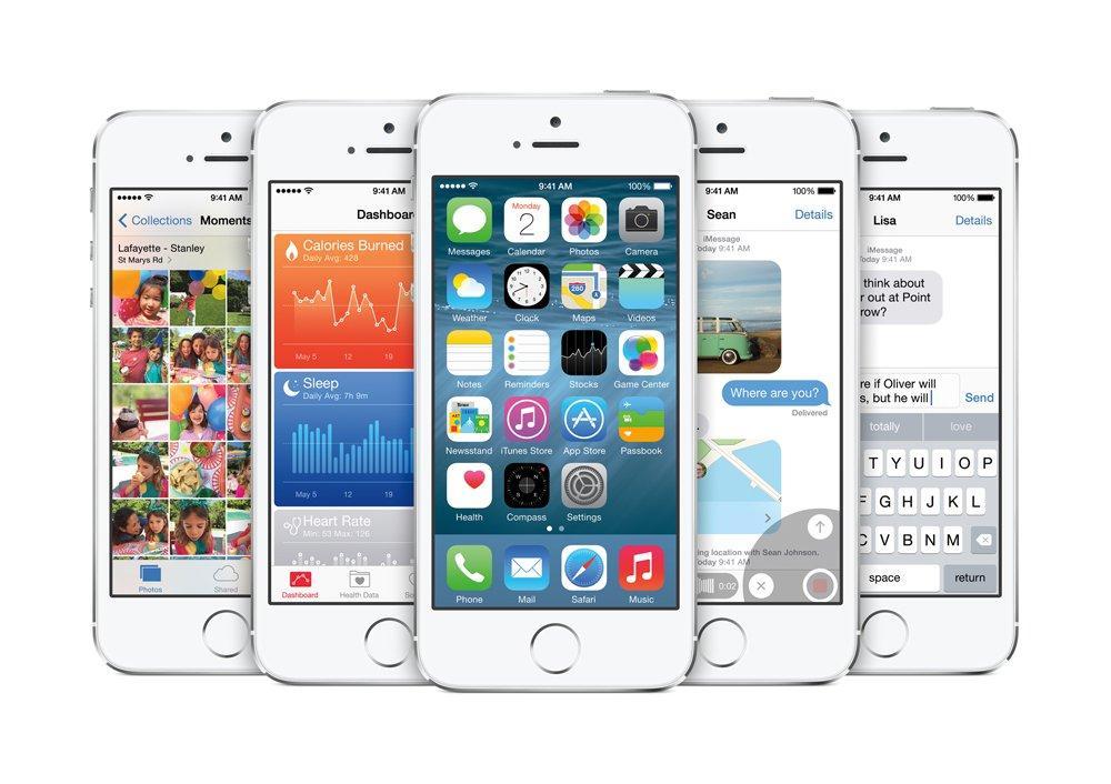 Как «откатить» операционную систему iPhone с iOS 8 к iOS 7?
