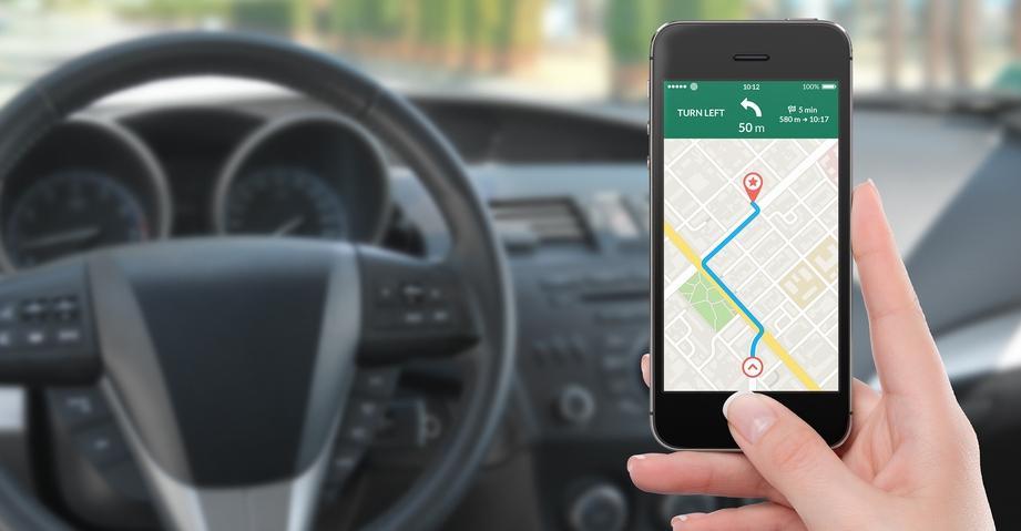 Самые полезные мобильные приложения для автомобилистов