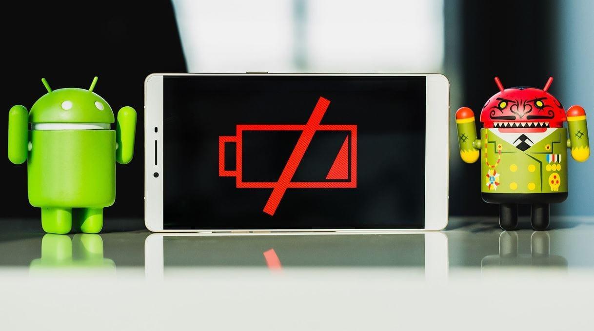 Смартфоны: разряжать или не разряжать «под ноль»?