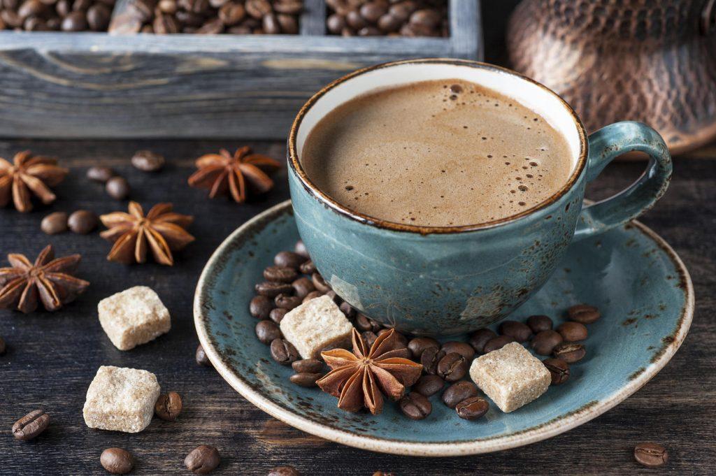 Если вы пьете слишком много кофе, то виновата генетика