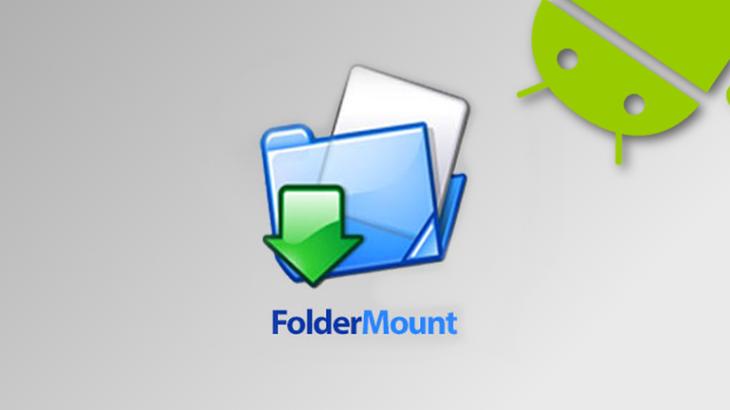 Как увеличить память на Андроиде? Пробуем приложение FolderMount