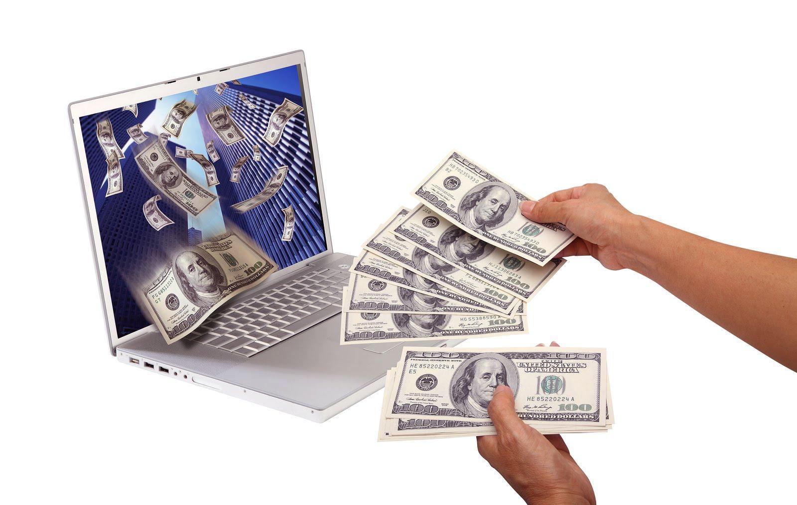Как отправить деньги онлайн — лучший способ
