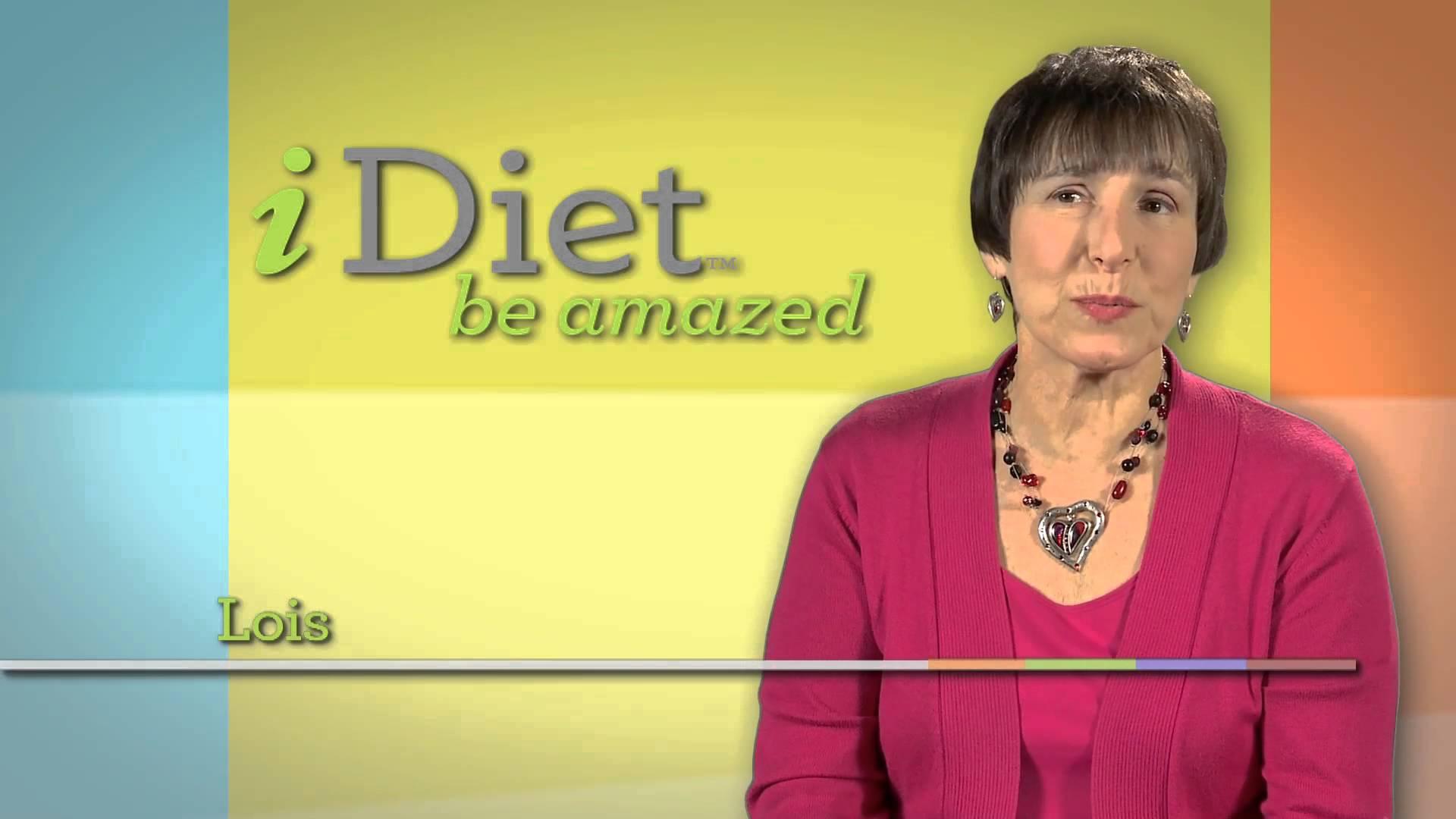 СТБ iDiet - калории под контролем, скачать STD iDiet на Android