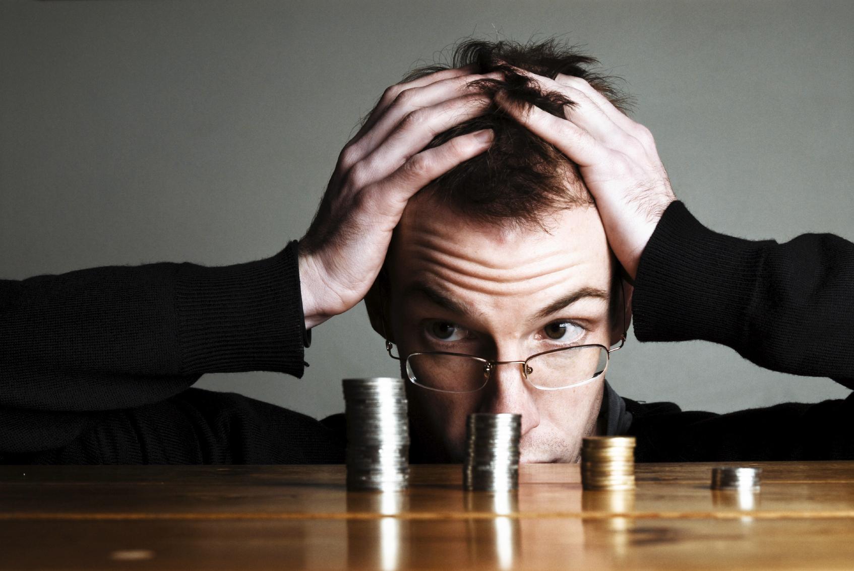 Криптовалюты: что это такое и надо ли оно нам?