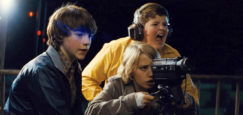 Как снять свой фильм в домашних условиях