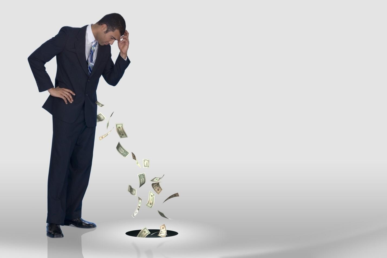 Как не потерять деньги: вредные эмоции