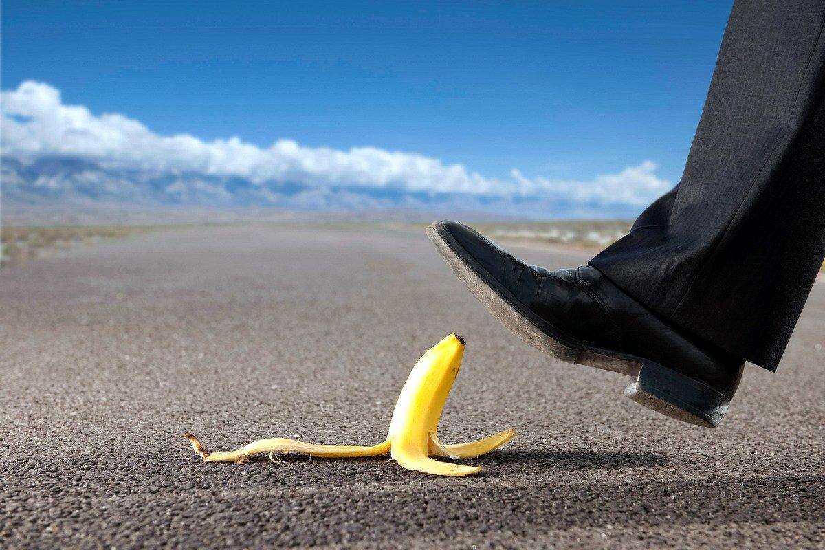 13 ошибок стартапа о которых не следует забывать