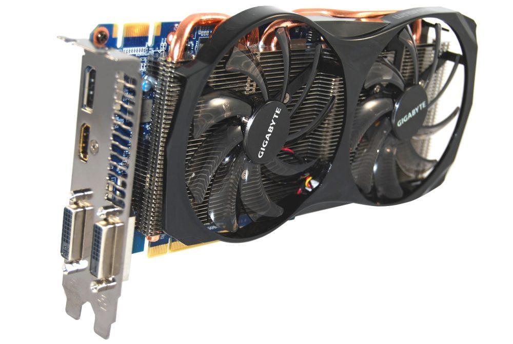 Сравнение видеокарт NVIDIA: Выбираем лучшие комплектующие для компьютера и ноутбука