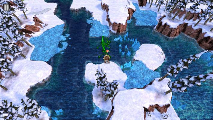 Spirits of Spring: сюжетная игра с глубоким эмоциональным подтекстом