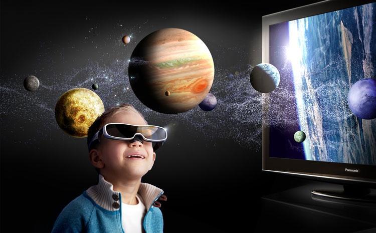 Как выбрать 3D-телевизор