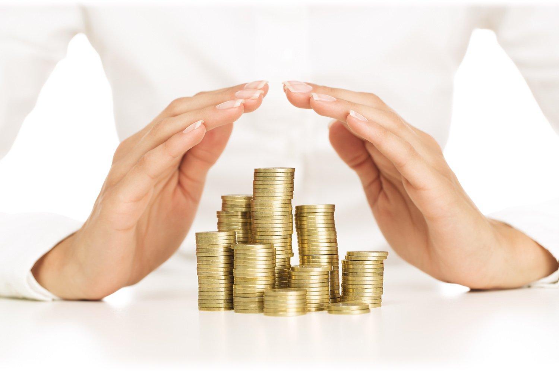 Как сохранить и приумножить накопления при девальвации рубля