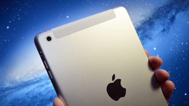Обзор iPad mini: характеристики, память, цены