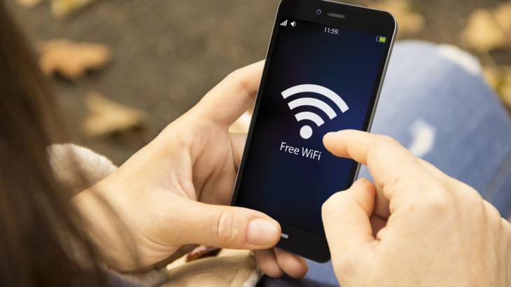 Проблемы с Wi-Fi на iPhone 4S или iPad