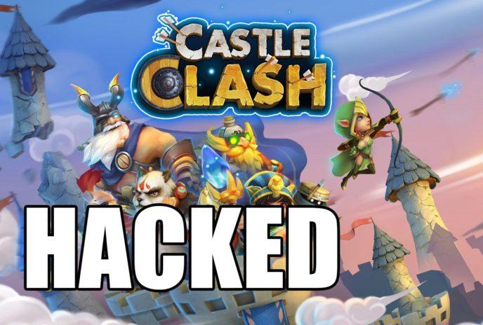 Битва замков — Castle Clash: секреты игры