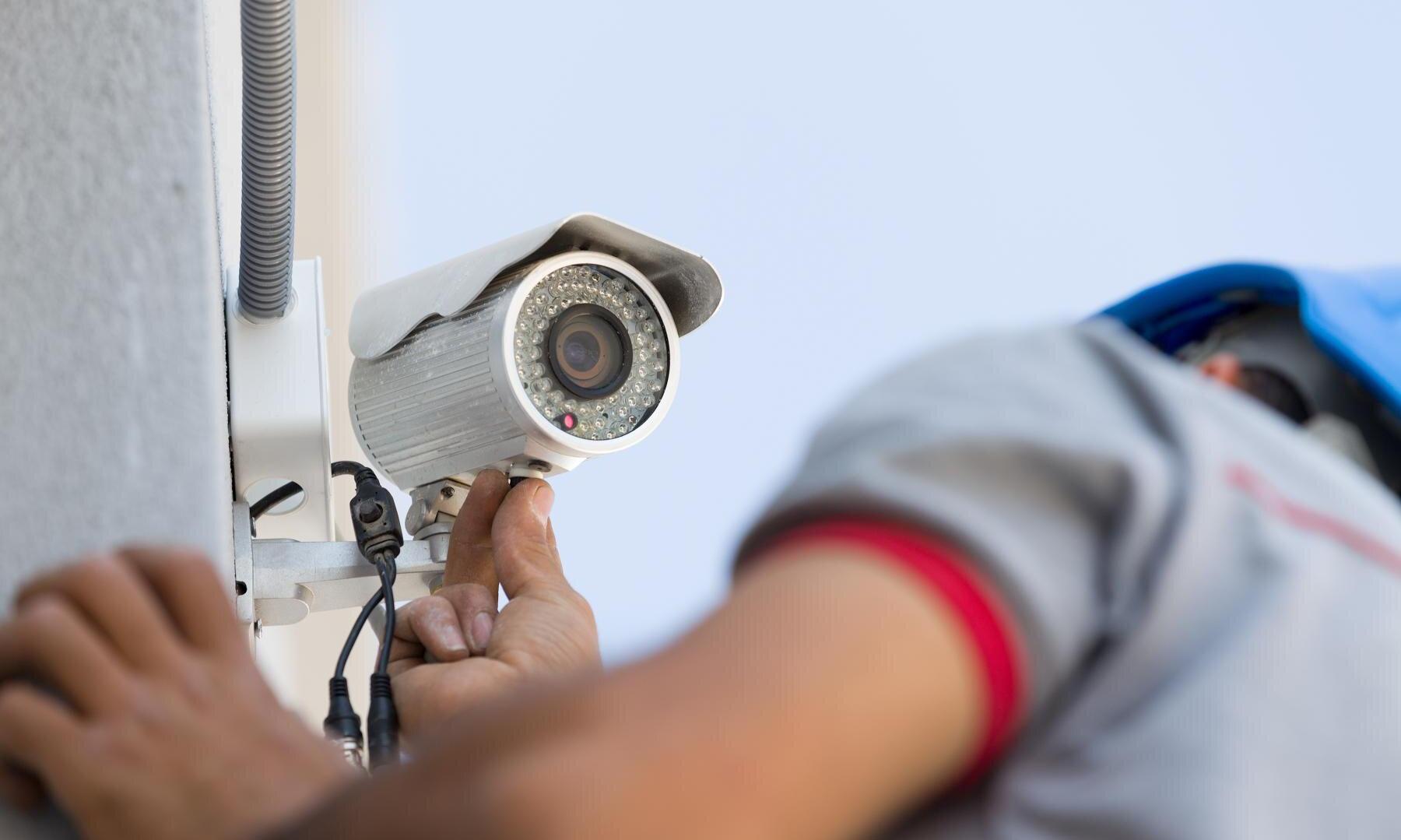 Сколько стоит установить видеонаблюдение
