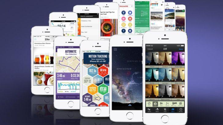 Как настроить интернет на iPhone с iOS 7