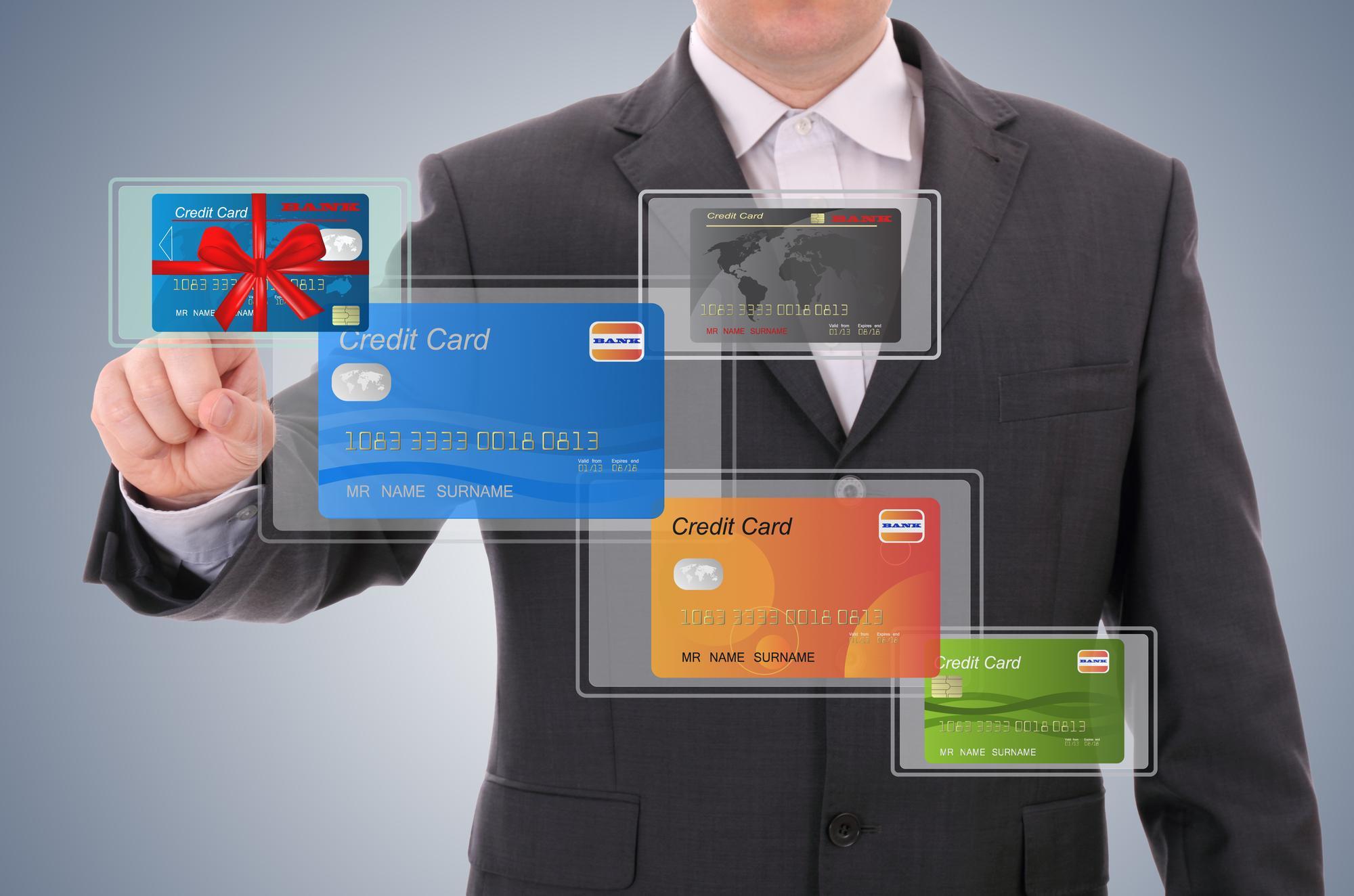 Самые серьезные недостатки кредитных крат