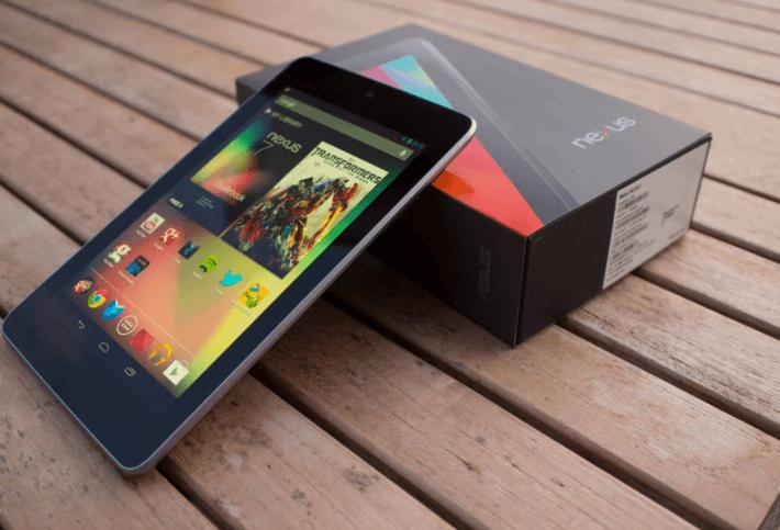 Почему я советую покупать Nexus 7