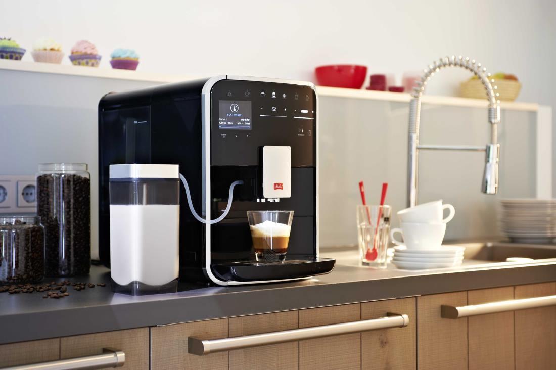 Выбор кофе машины для дома