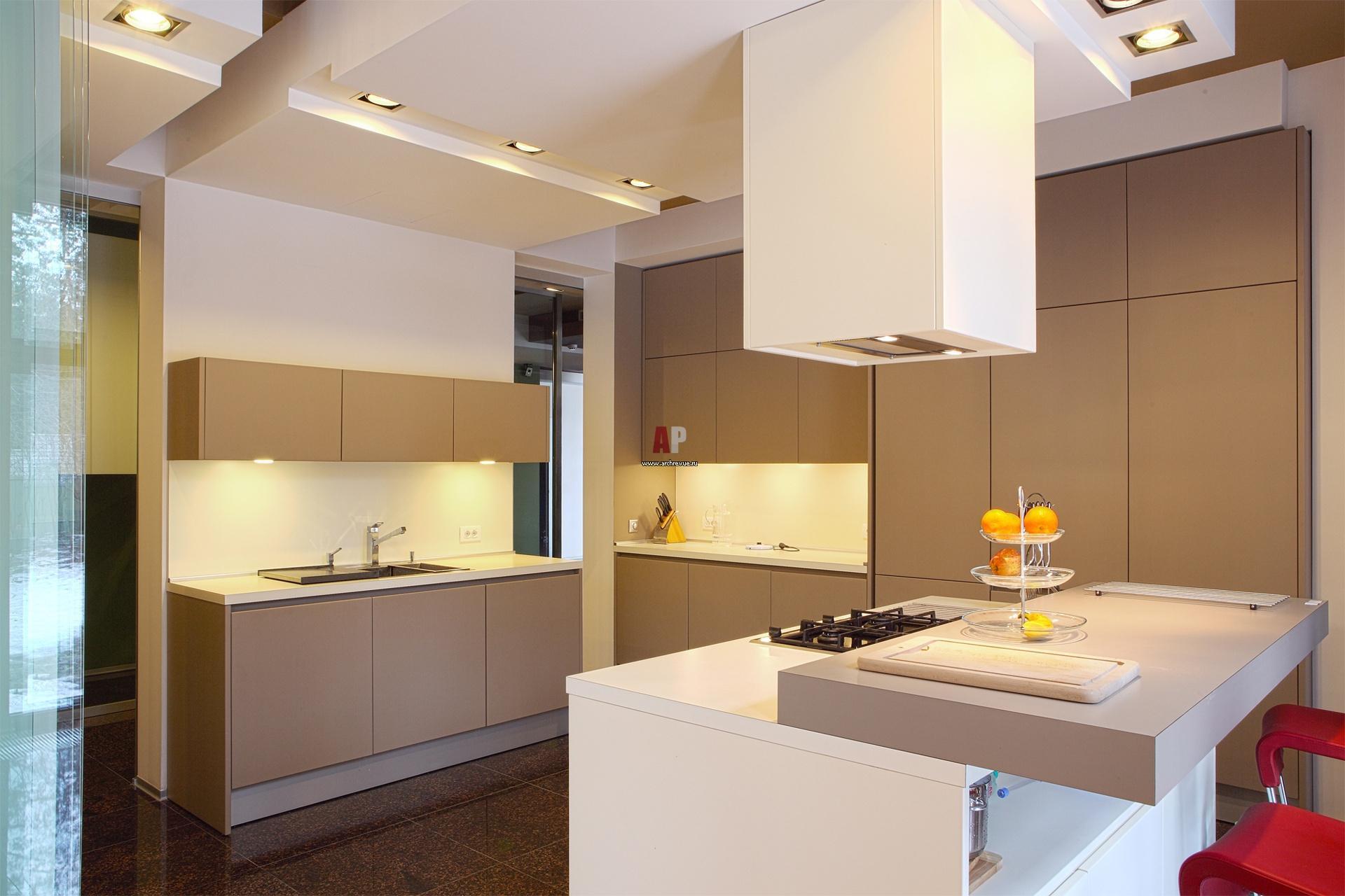 Как красиво оформить кухню: советы по дизайну интерьера