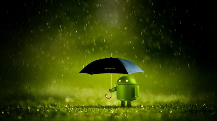 Три интересных способа персонализировать свой Android