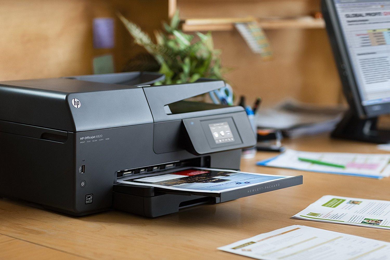Принтеры для дома