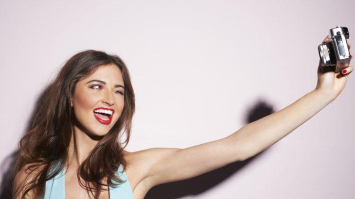 Как самой себя сфотографировать красиво: несколько советов для домашней фотосъемки