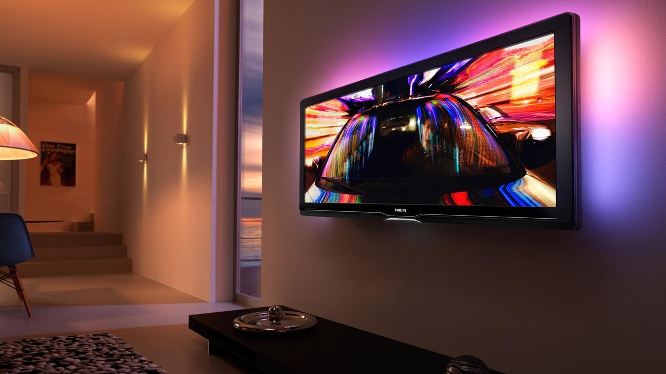 Чем отличается LCD от LED