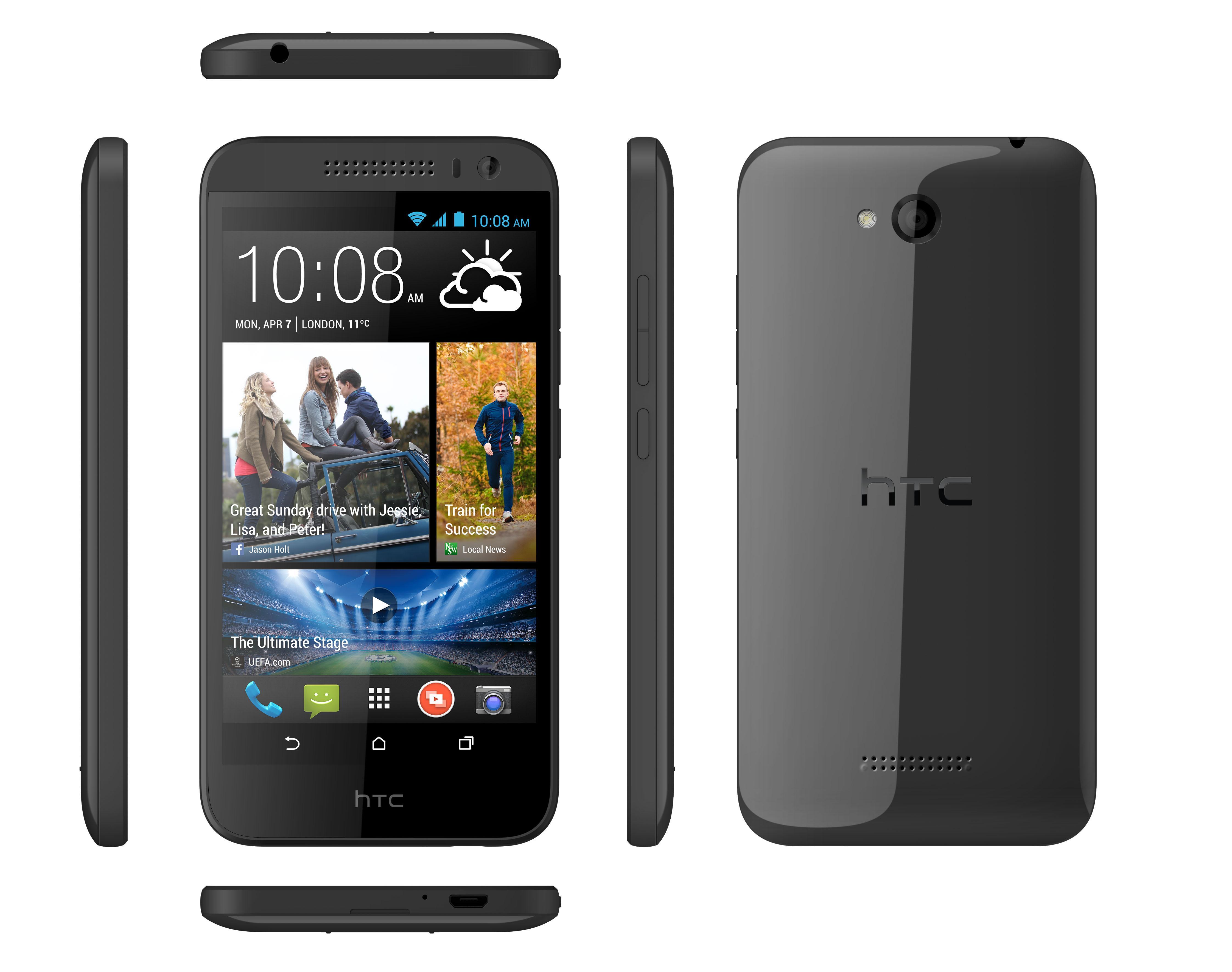 Лучший смартфон 2014 года: ТОП-10