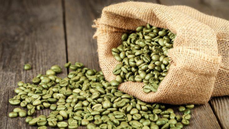 Как готовить зеленый кофе для похудения