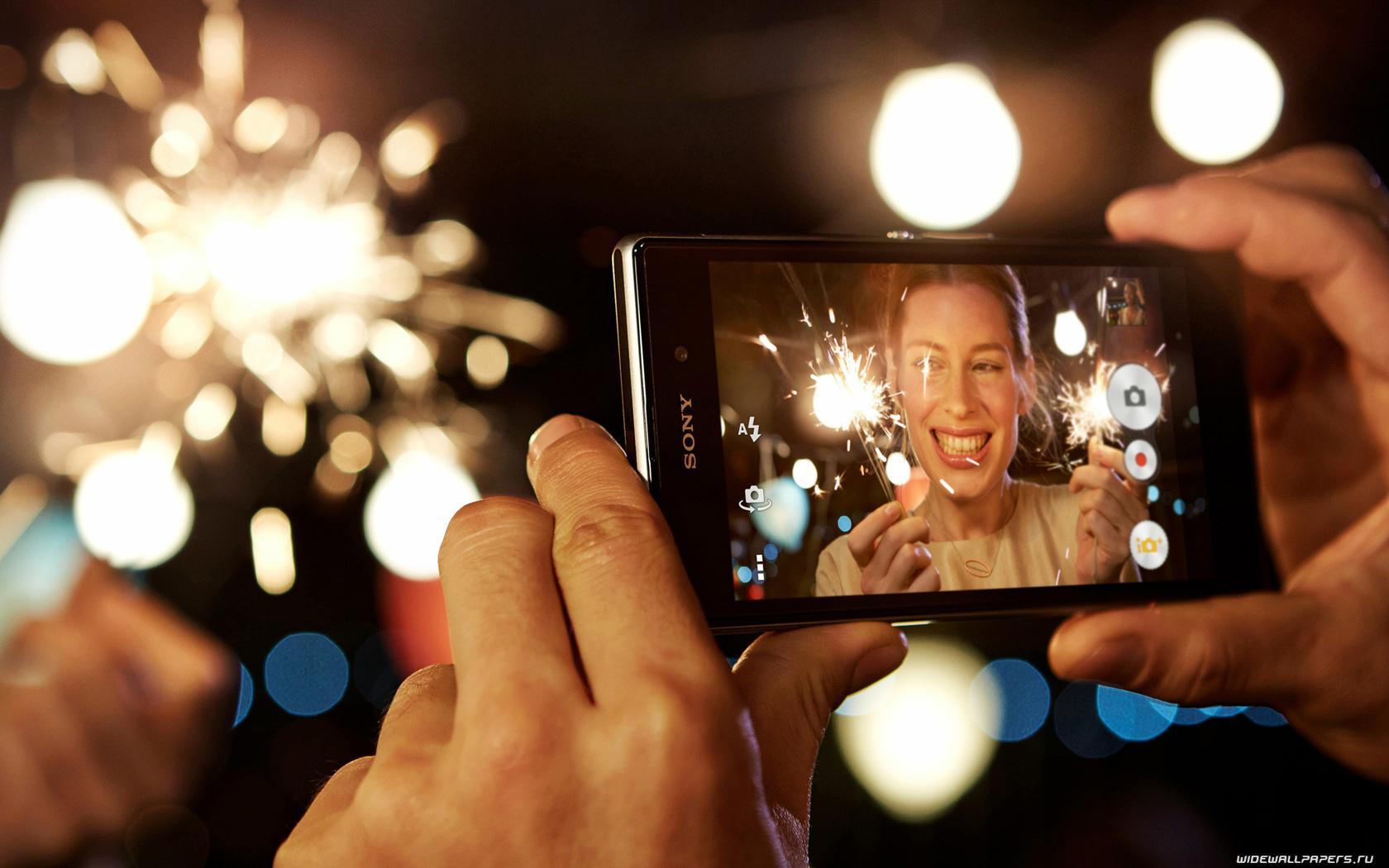 Как делать качественные снимки камерой смартфона