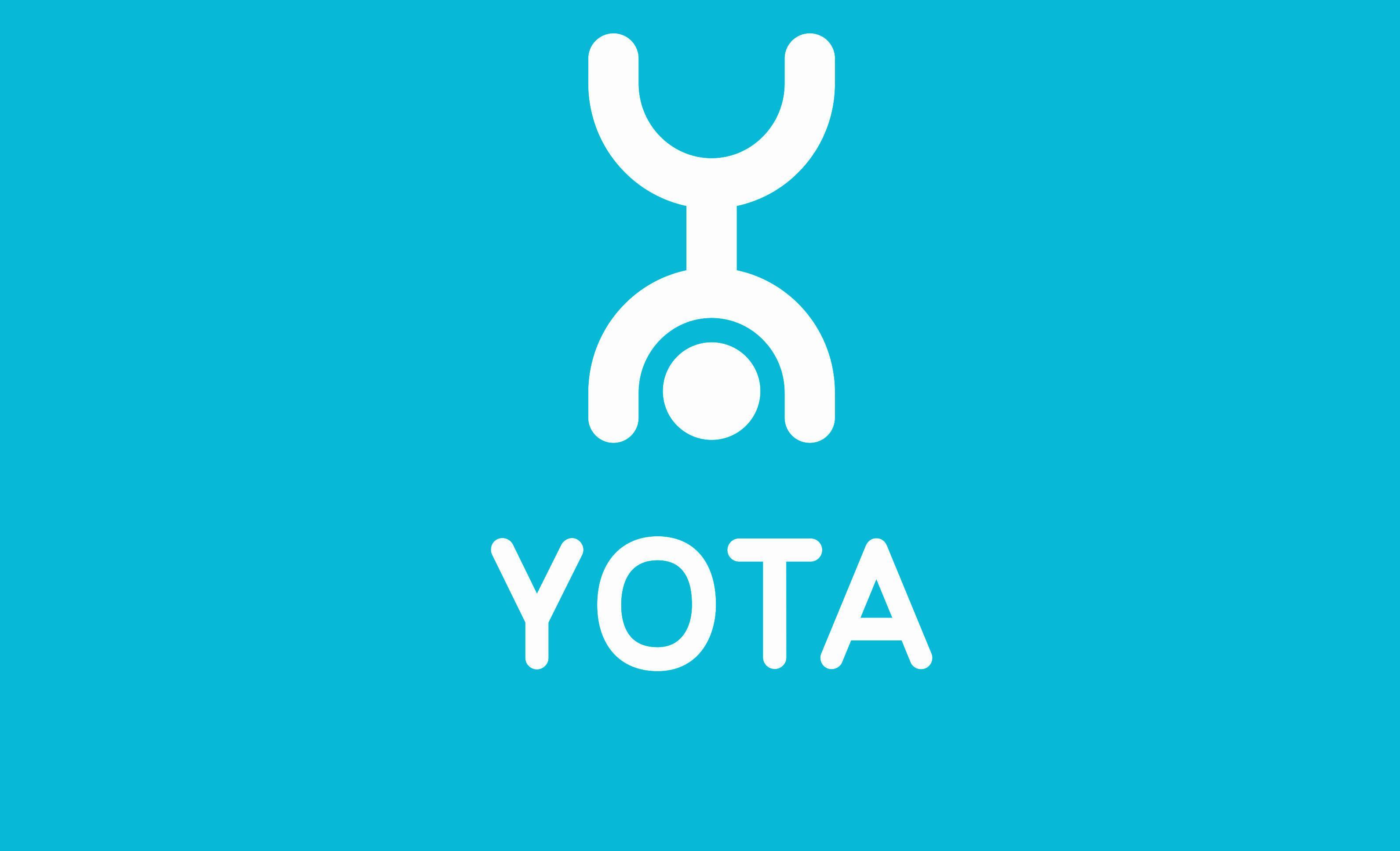 Обновленный русский смартфон: Yota стала лучше