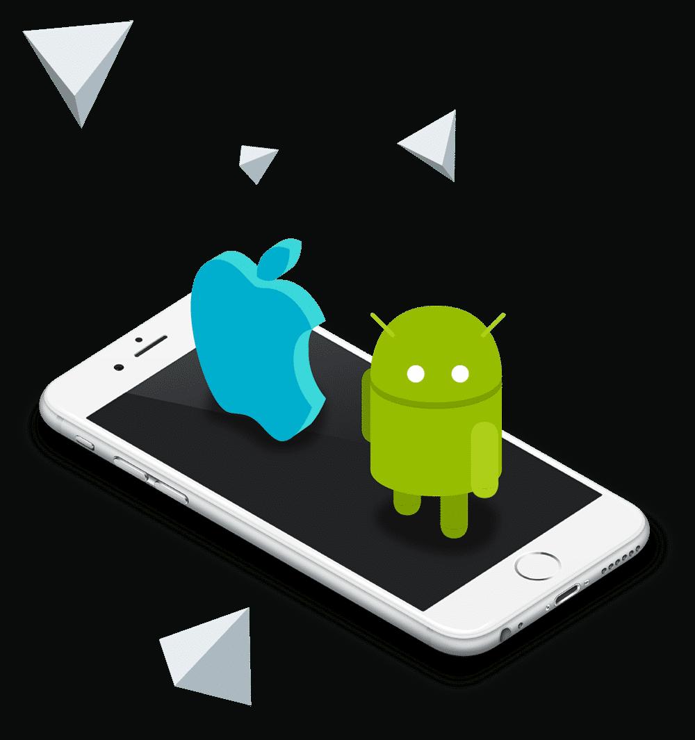 Как перенести контакты, почту, музыку и все остальное с Android на iPhone?