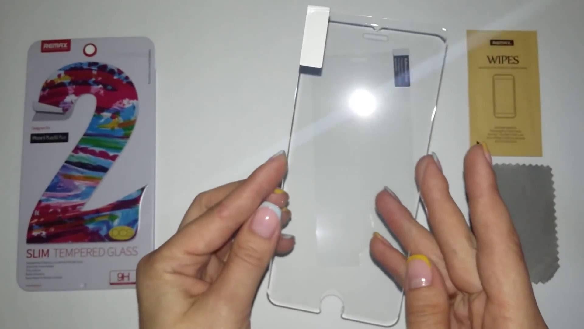 Что можно сделать с защитной пленкой на экране вашего iPhone?