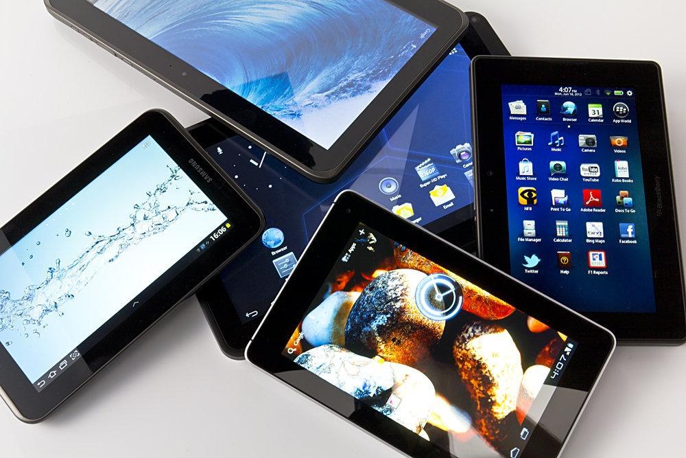Какой планшет выбрать: на Windows или Android
