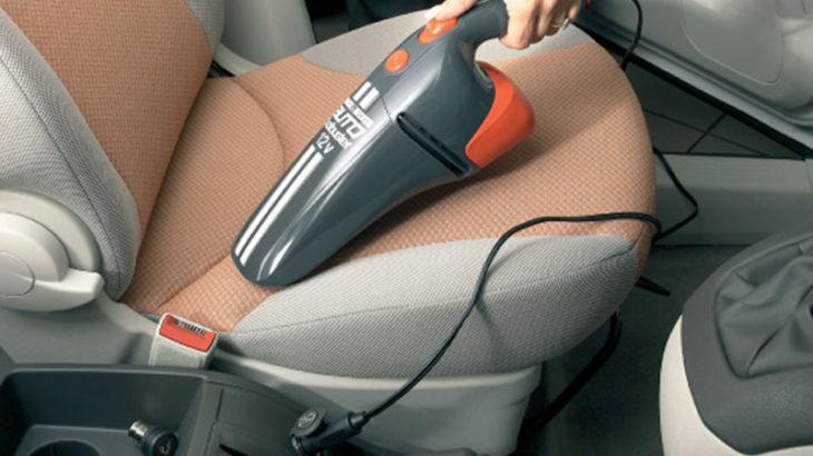 Пылесосы для автомобилей