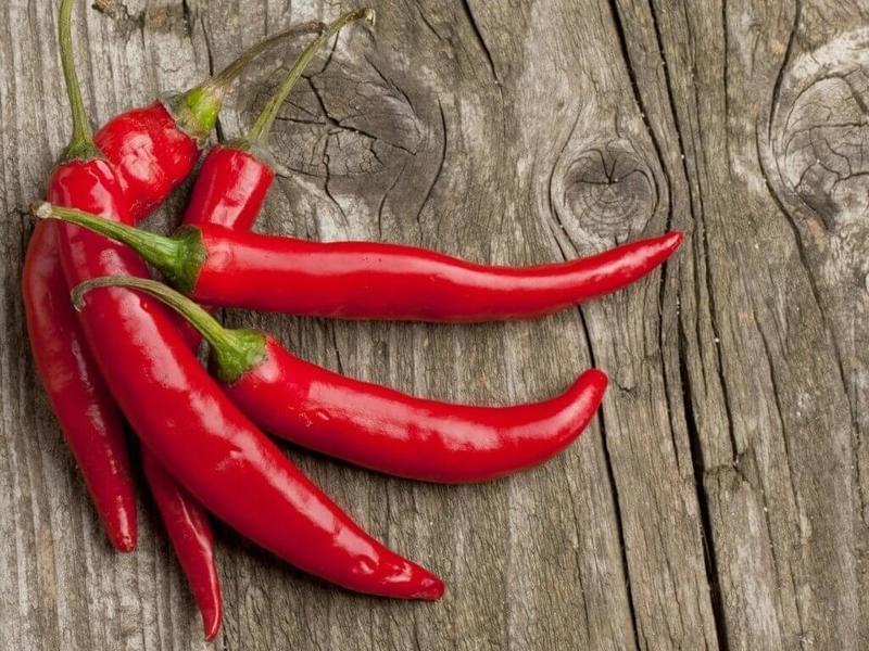 Как избавиться от жжения красного перца: горячие рекомендации