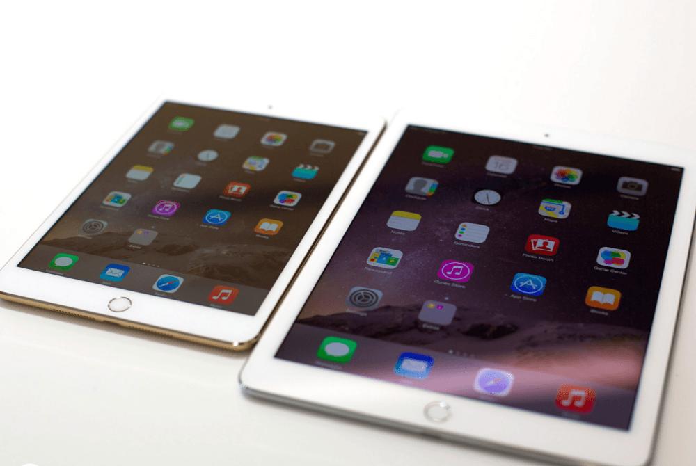 Какое из устройств Apple ляжет в руку и впишется в жизнь