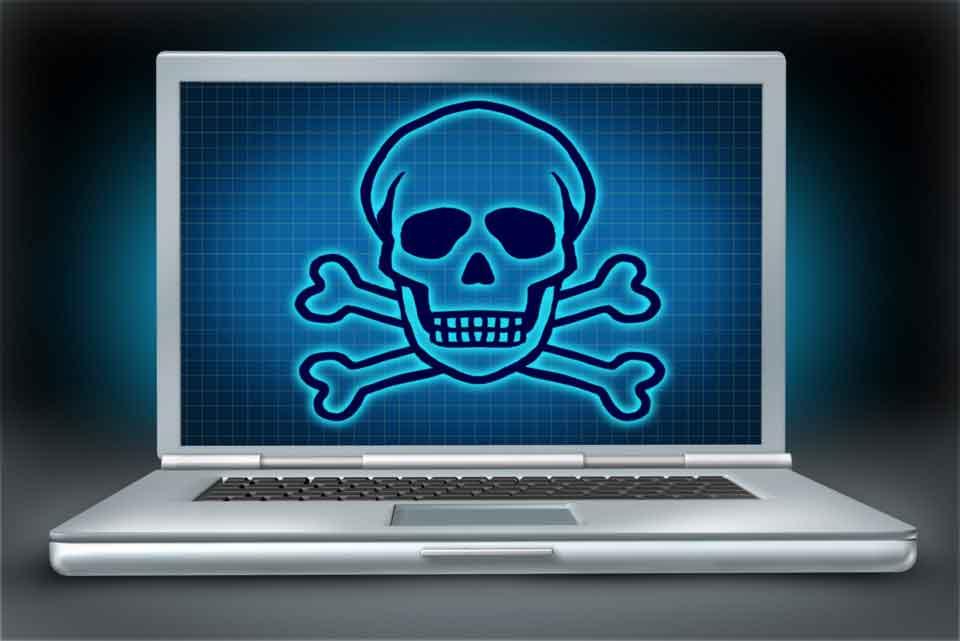 Российский Facebook «подхватил» спам-вирус