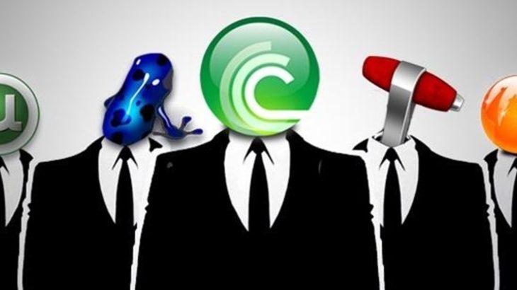 ТОРРЕНТ-КЛИЕНТ НА КОМПЬЮТЕР: ищем альтернативу uTorrent