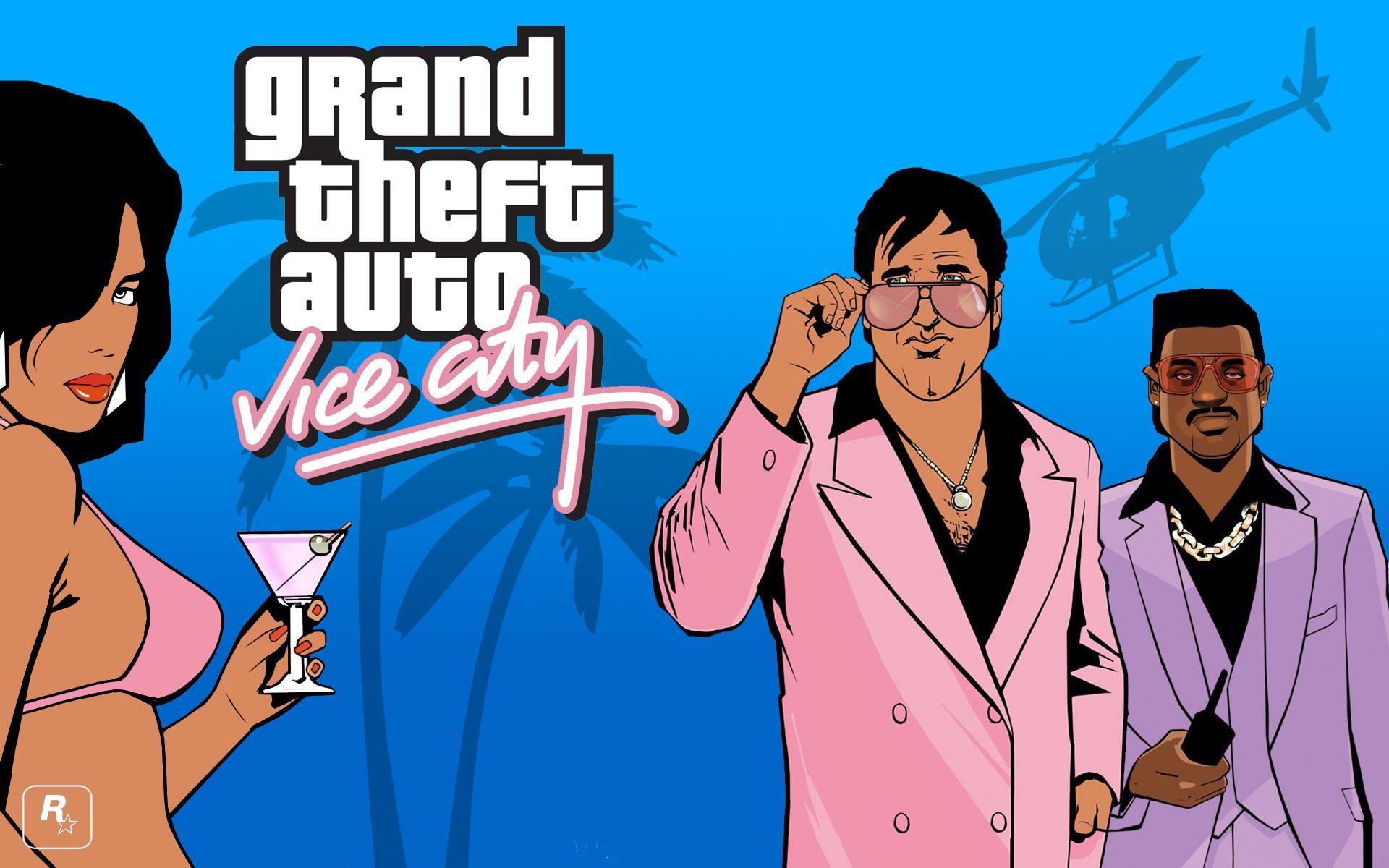 Прохождение миссий в GTA: Vice City. Разбор ТОП-4 сложных миссий. Видео полного прохождения