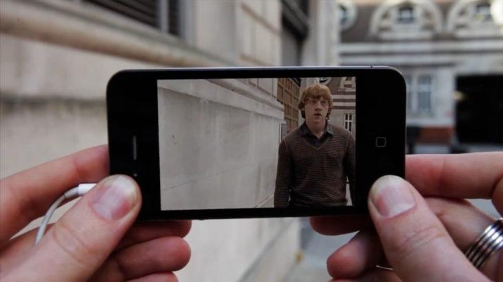 Как смотреть фильмы на iPhone?