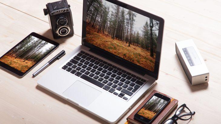 Новые возможности камеры iPhone и iPad