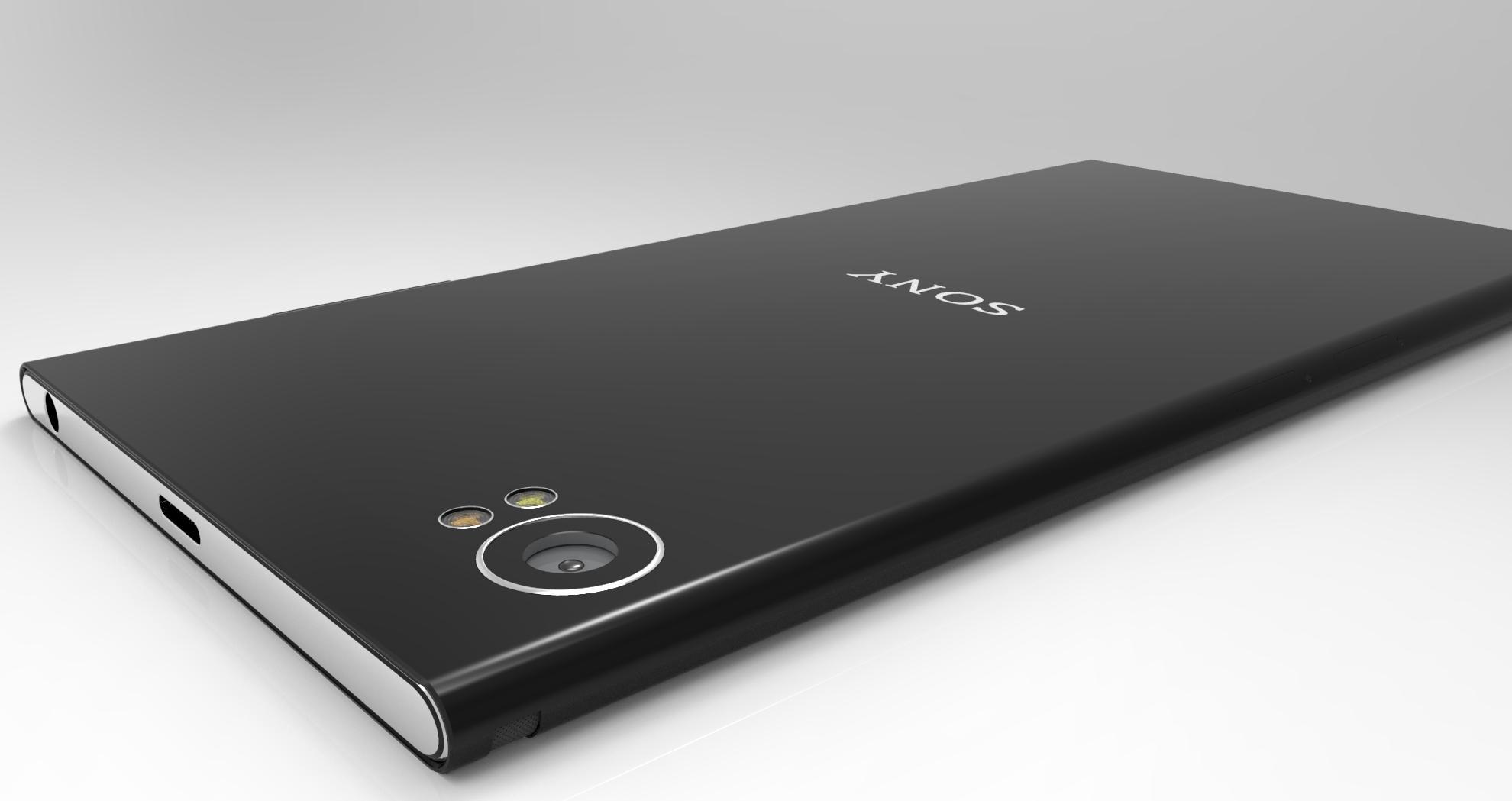 Sony Xperia Z4 получил 8-ядерный процессор и 5,2-дюймовый экран
